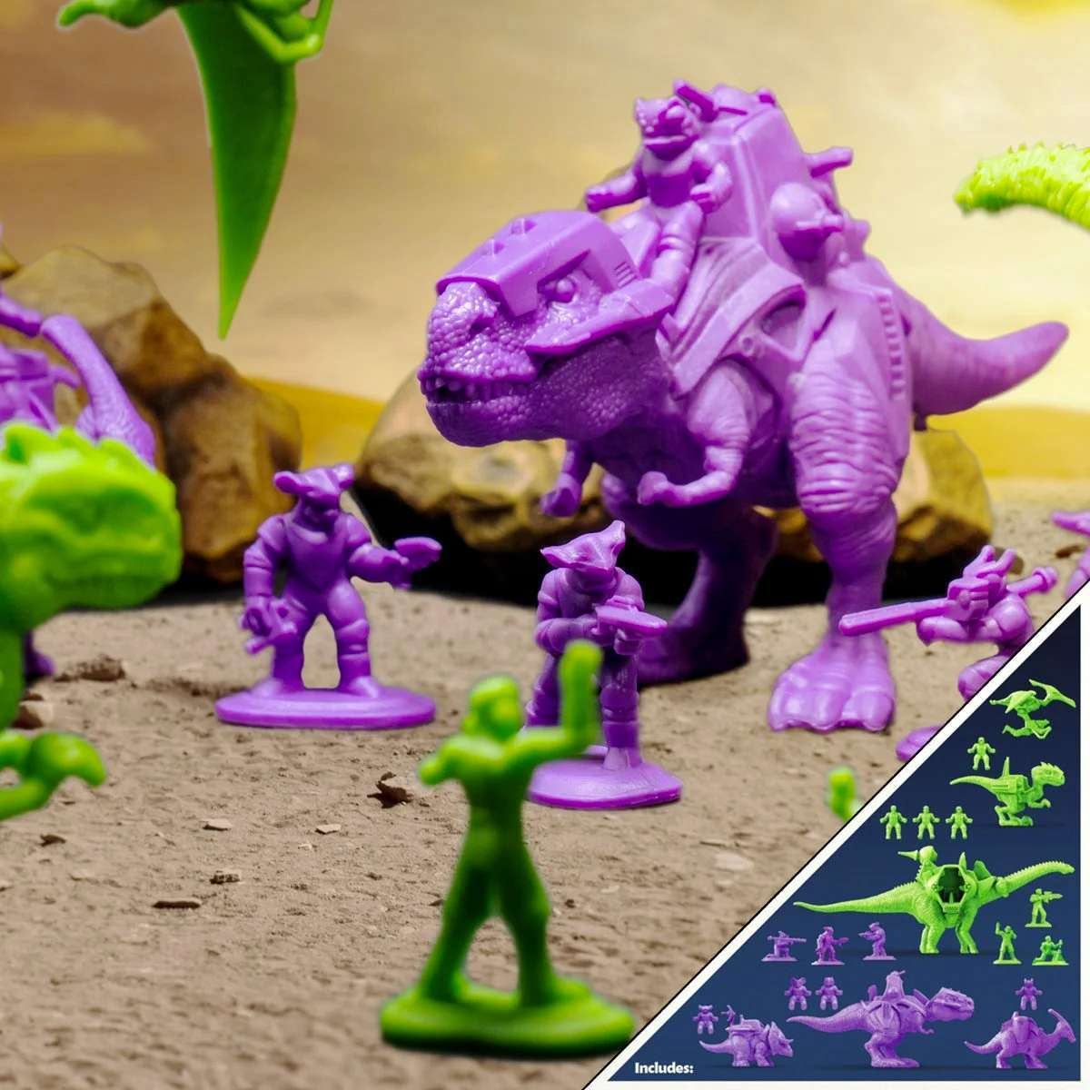 dino-riders-battle-pack