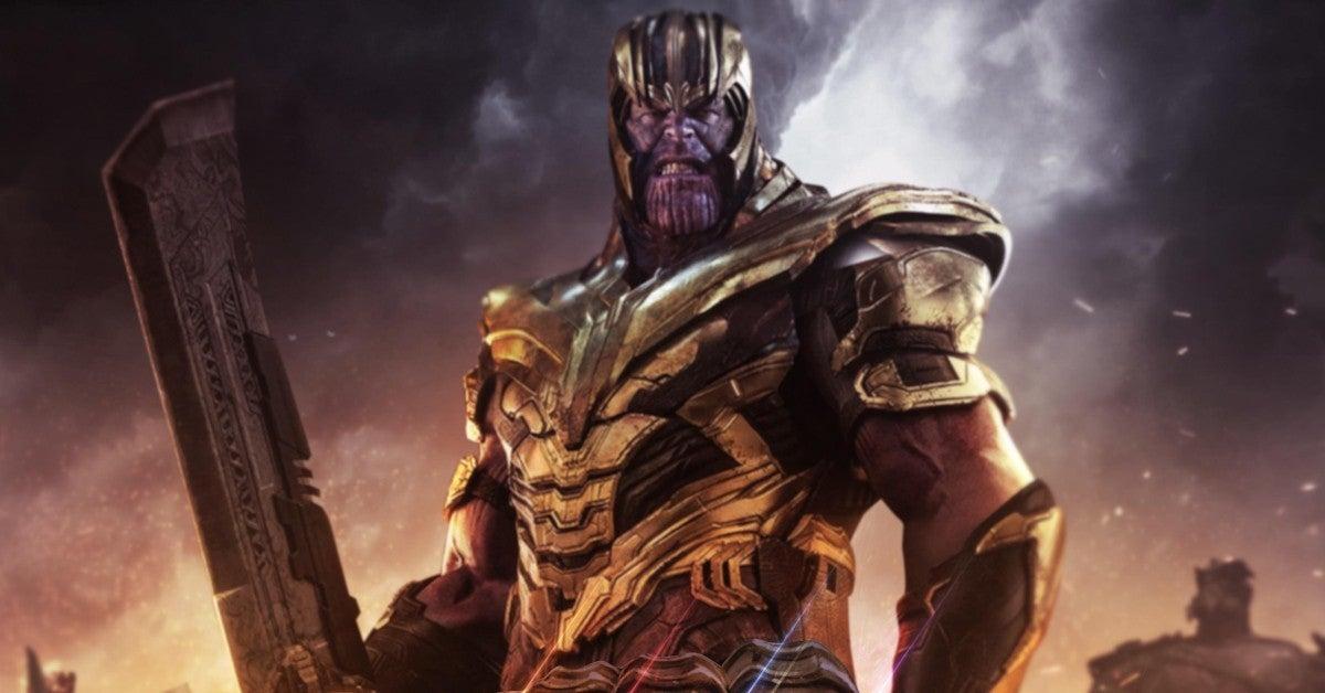 Disney Lawsuit Marvel Avengers Movies CGI Charactes Thanos
