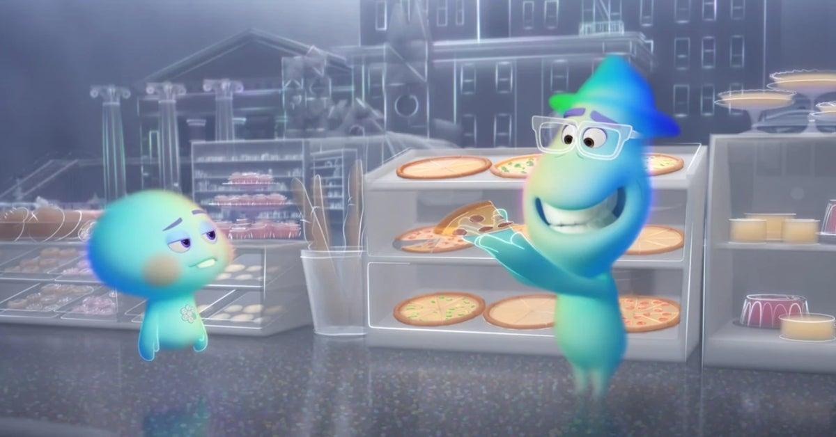 Disney Pixar Soul Disney+