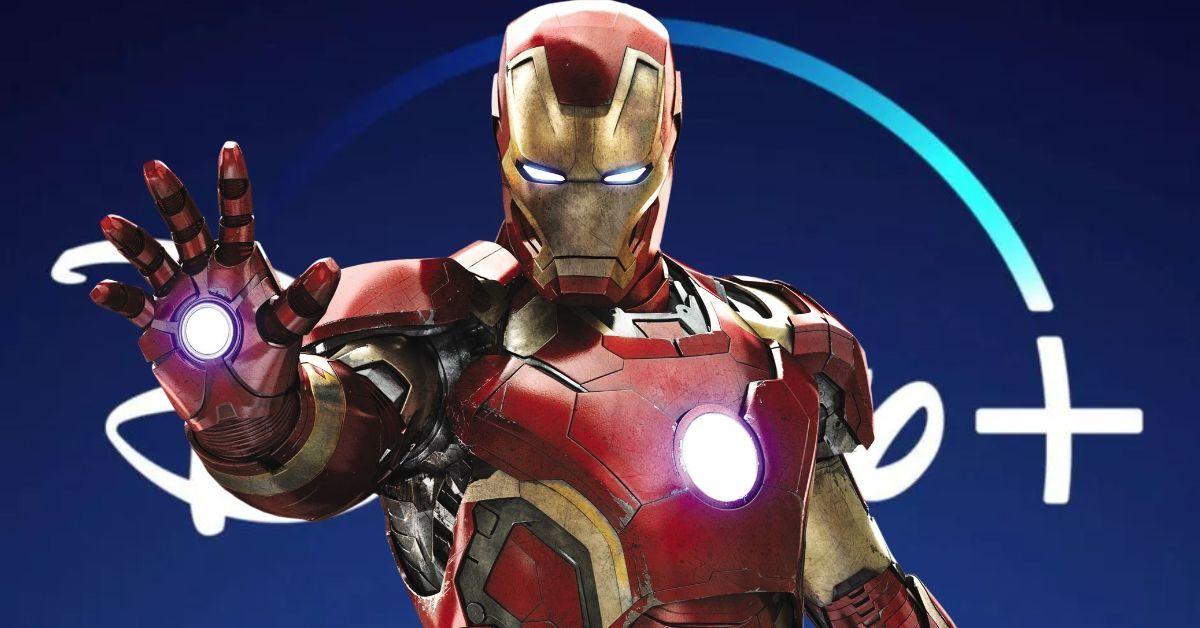 Disney Plus Marvel Movies Iron Man