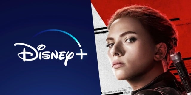 Disney Plus Marvel Studios Black Widow ComicBookcom