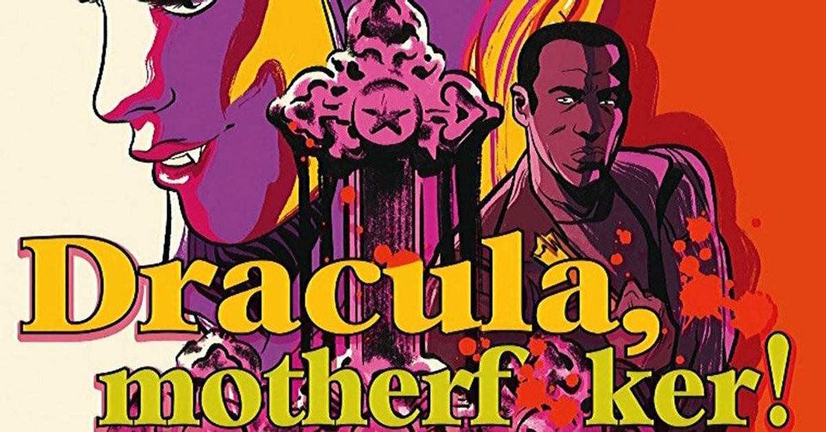dracula motherfucker review