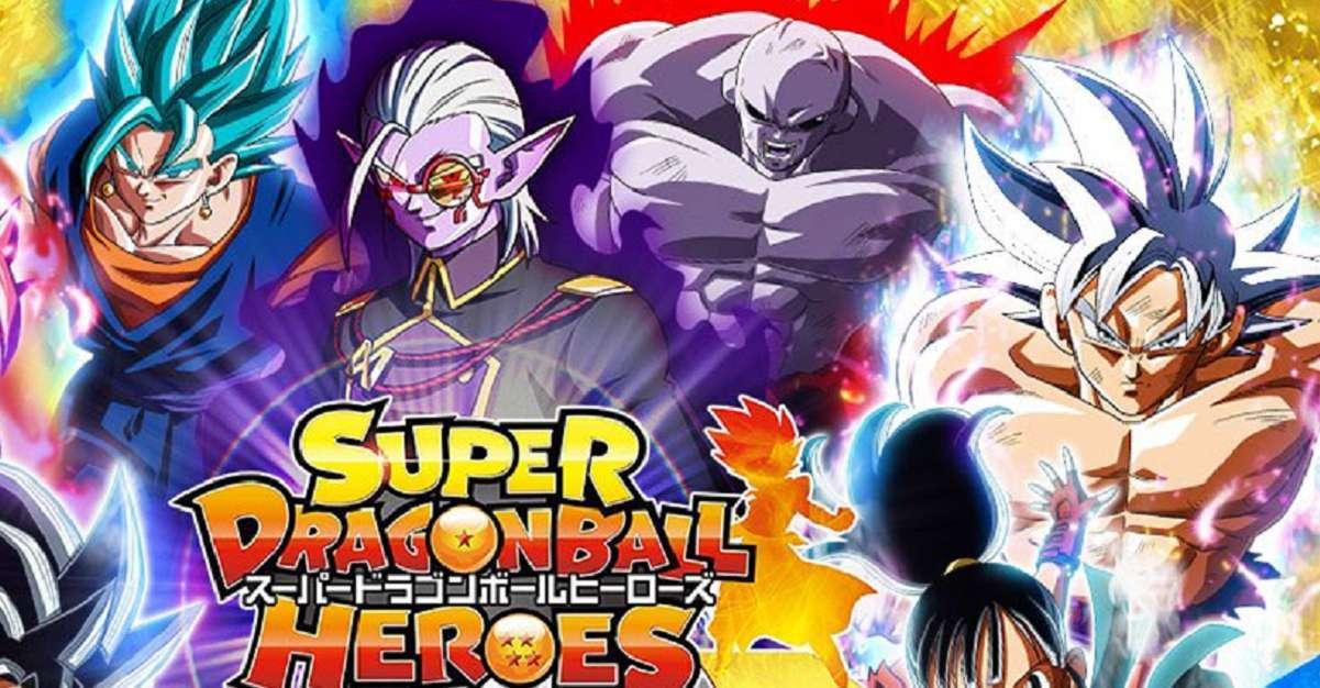 Dragon Ball Big Bang Mission 5