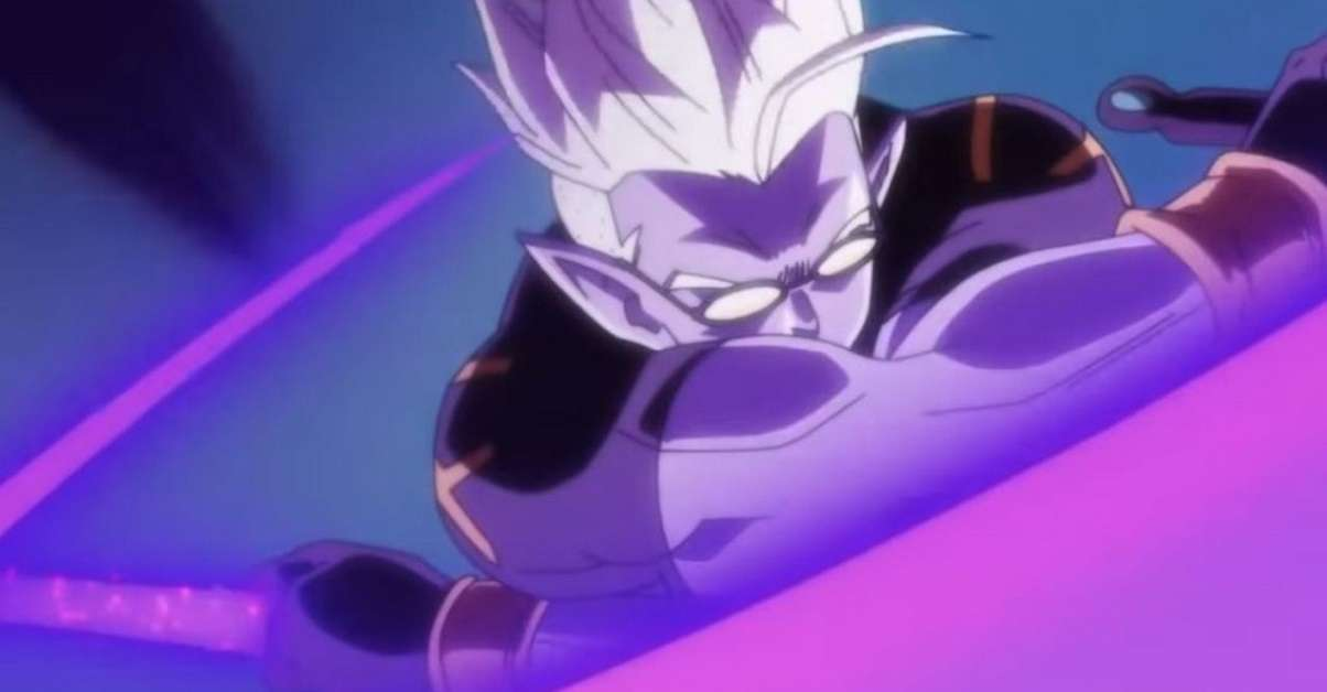 Dragon Ball Heroes Fu