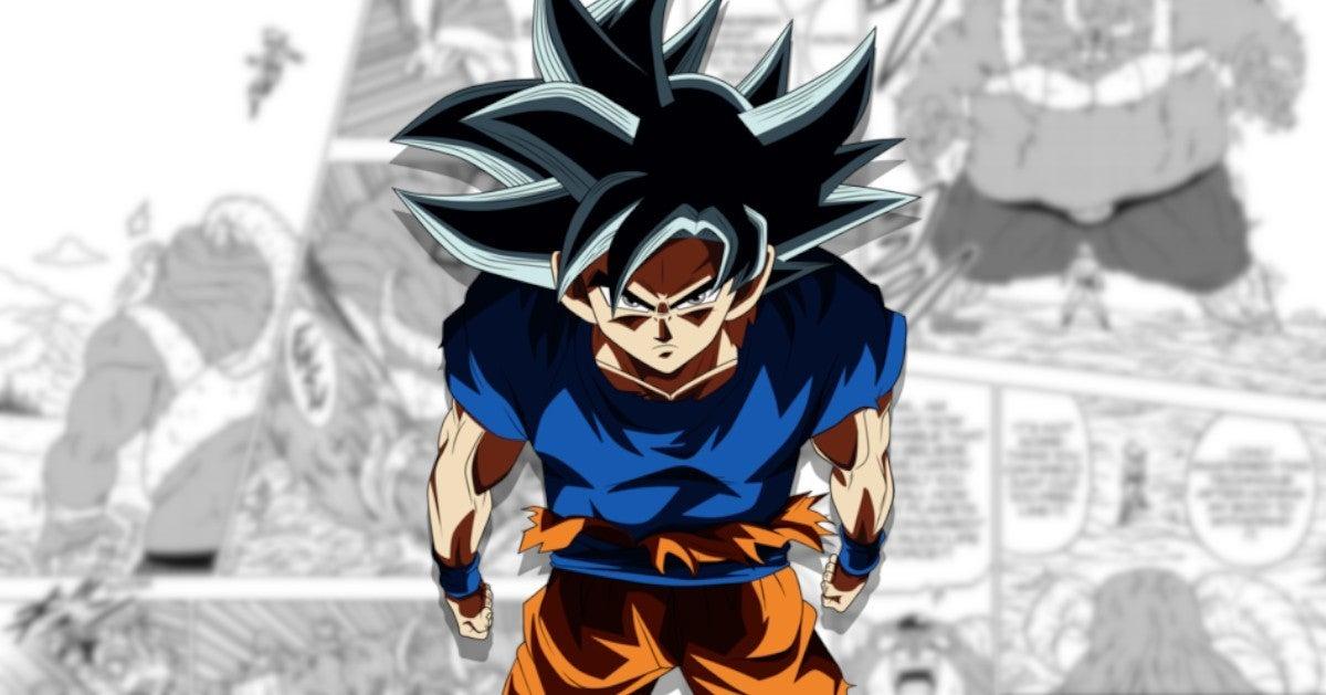 Dragon Ball Super Divine Powers Ultra Instinct Explained