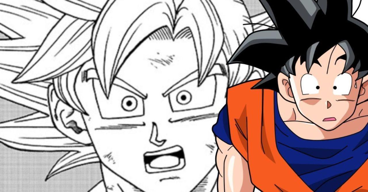 Dragon Ball Super Shares Sneak Peek At Chapter 66