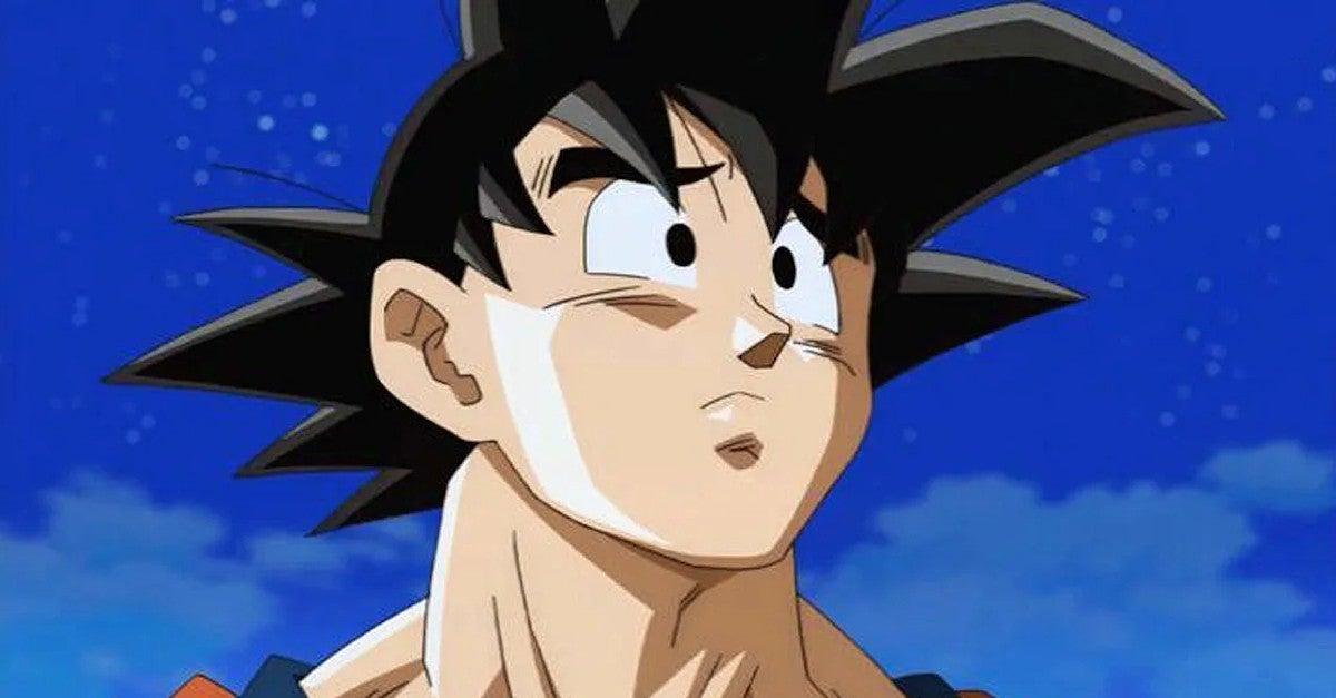 Dragon Ball Super Goku Stupid Mistake Moro Manga Spoilers