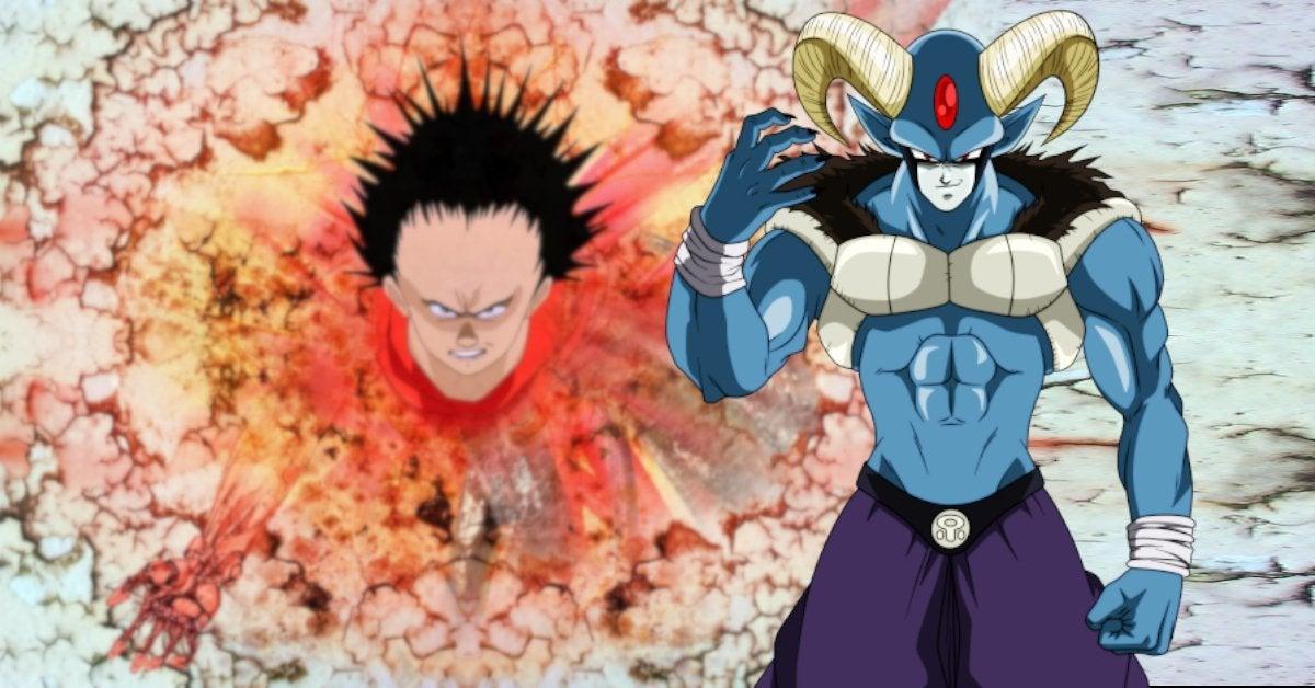 Dragon Ball Super Manga 65 Spoilers Moro Ultra Instinct Power Akira