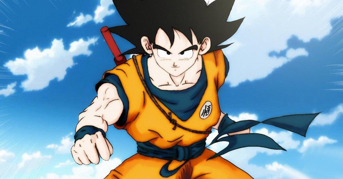 Dragon Ball Super New Arc Series Akira Toriyama Toyotaro Creative Team