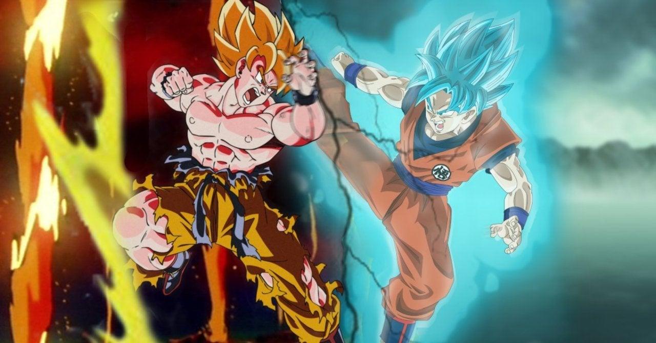 Dragon Ball Z Vs Dragon Ball Super What Made Z Better