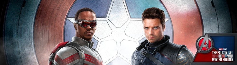 falcon winter soldier promo