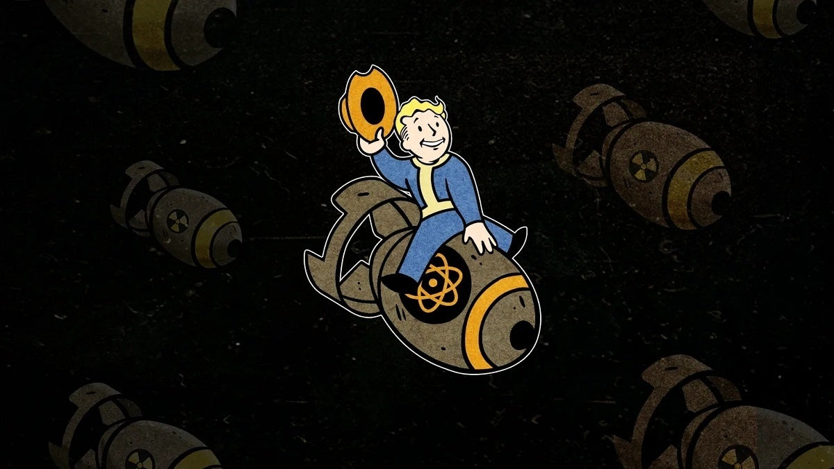 Fallout 76 Bombs Drop Day