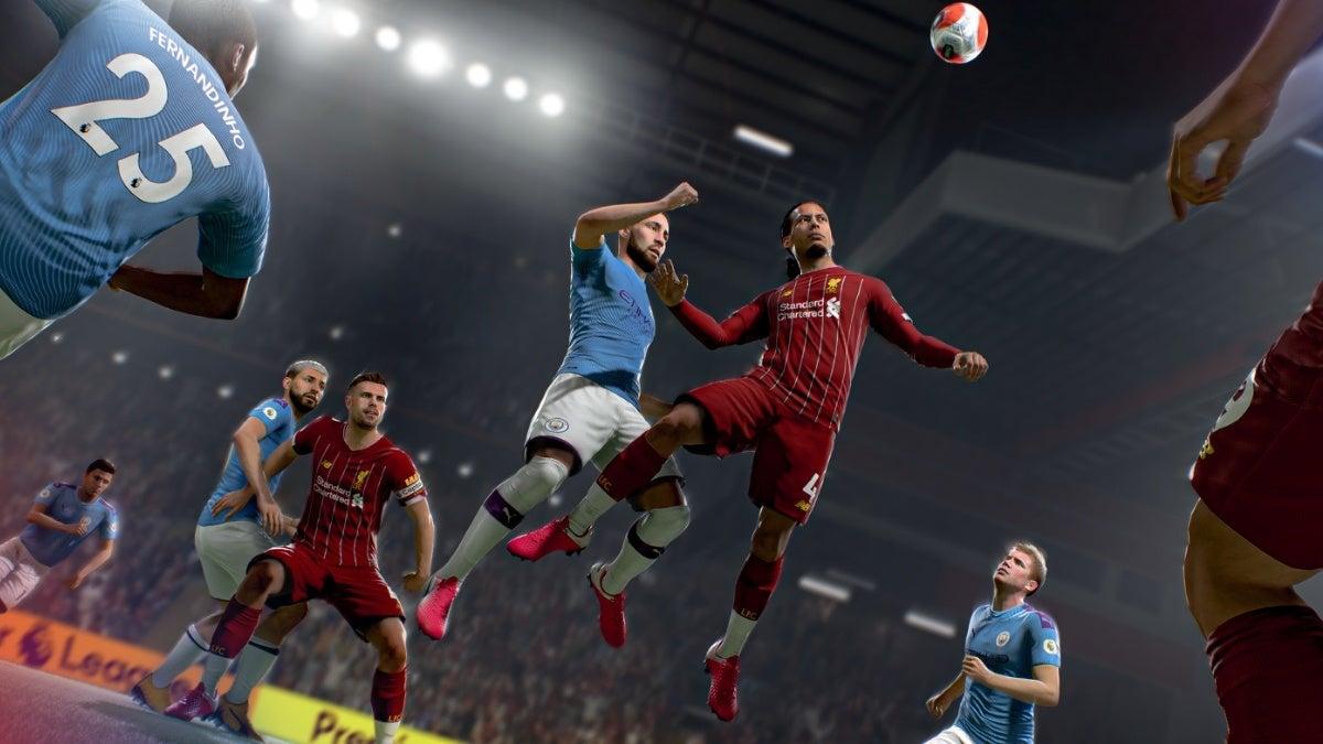 FIFA 21 2