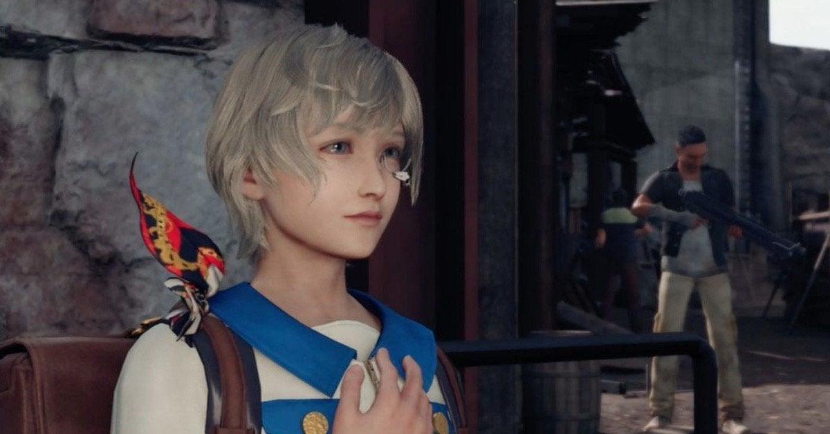 Final Fantasy Chadley