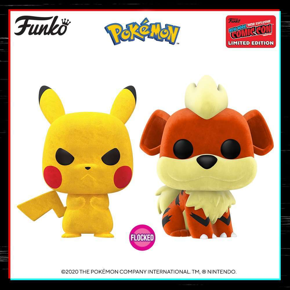 flocked-pokemon-funko