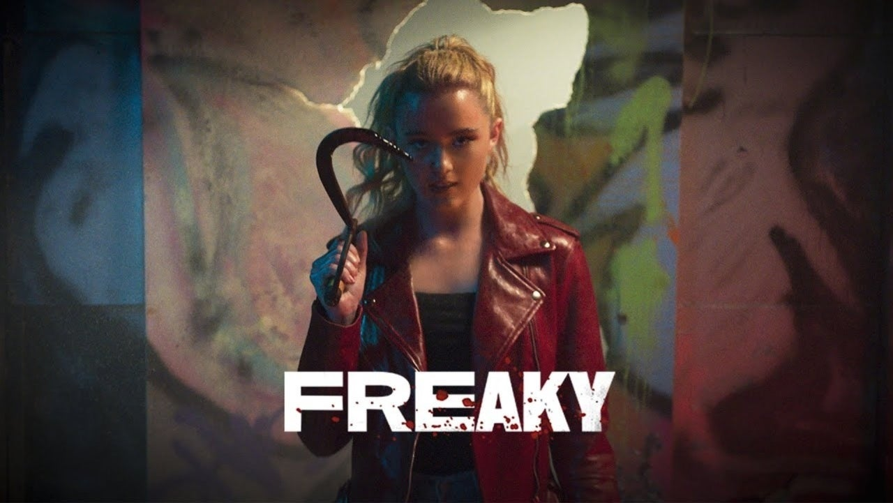 Freaky: New Trailer Released by Blumhouse