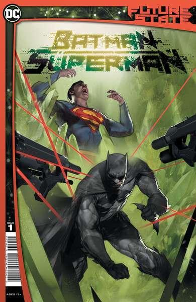 Future State Batman Superman 1