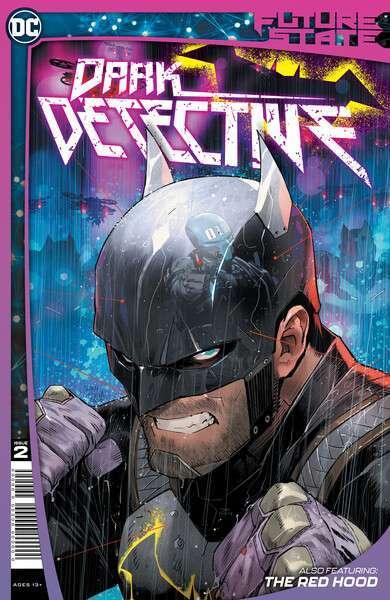 Future State Dark Detective 2