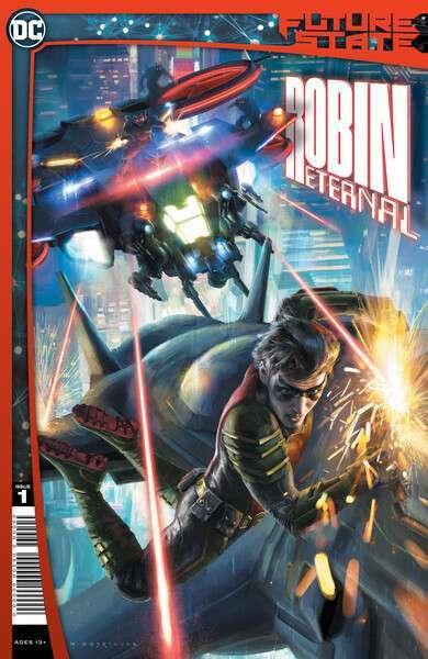 Future State Robin Eternal 1