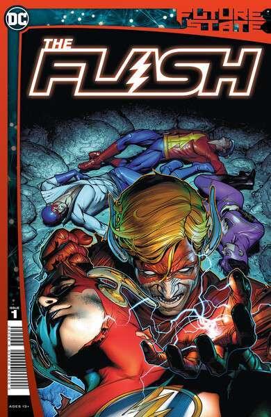 Future State The Flash 1