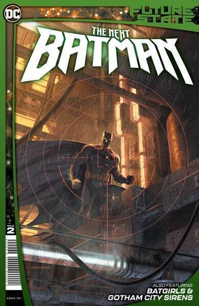 Future State The Next Batman 2