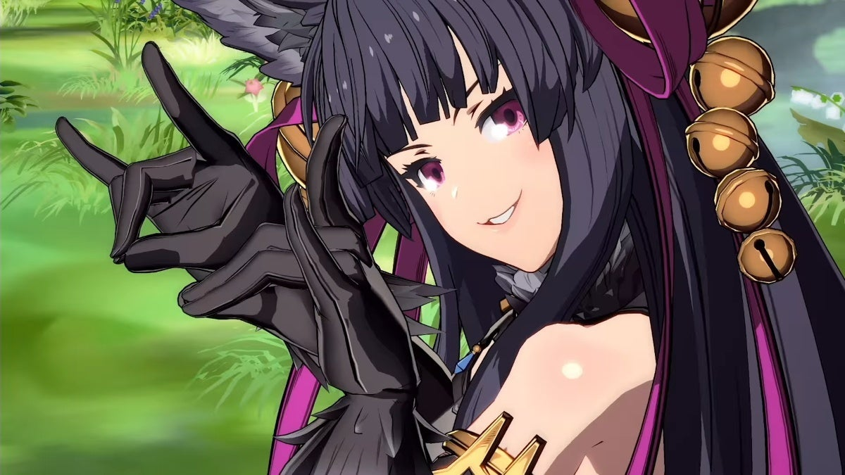 granblue fantasy vs yuel new cropped hed