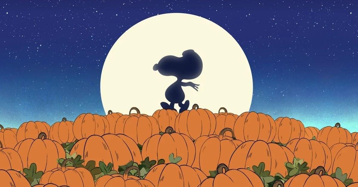 great pumpkin charlie brown streaming