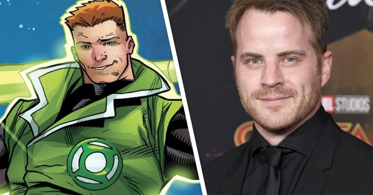 Pacific Rim and Captain Marvel, actor Robert Kazinsky really wants ...