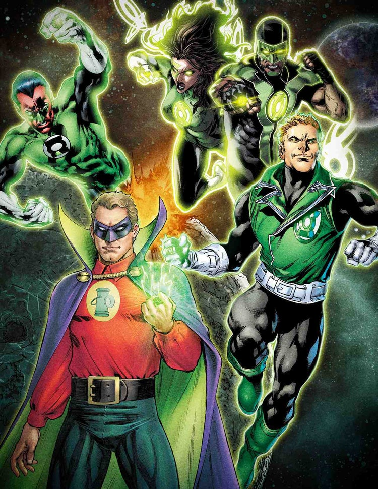 green-lantern-tv-series-hbo-max-guy-gardner-alan-scott-sinestro