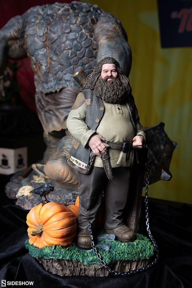 Hagrid - 1:10 Scale - Iron Studios
