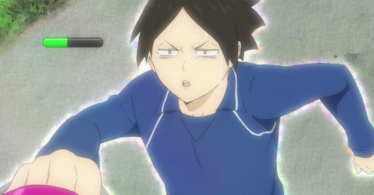 Haikyuu Season 4 Episode 17 Kenma Kozume Nekoma