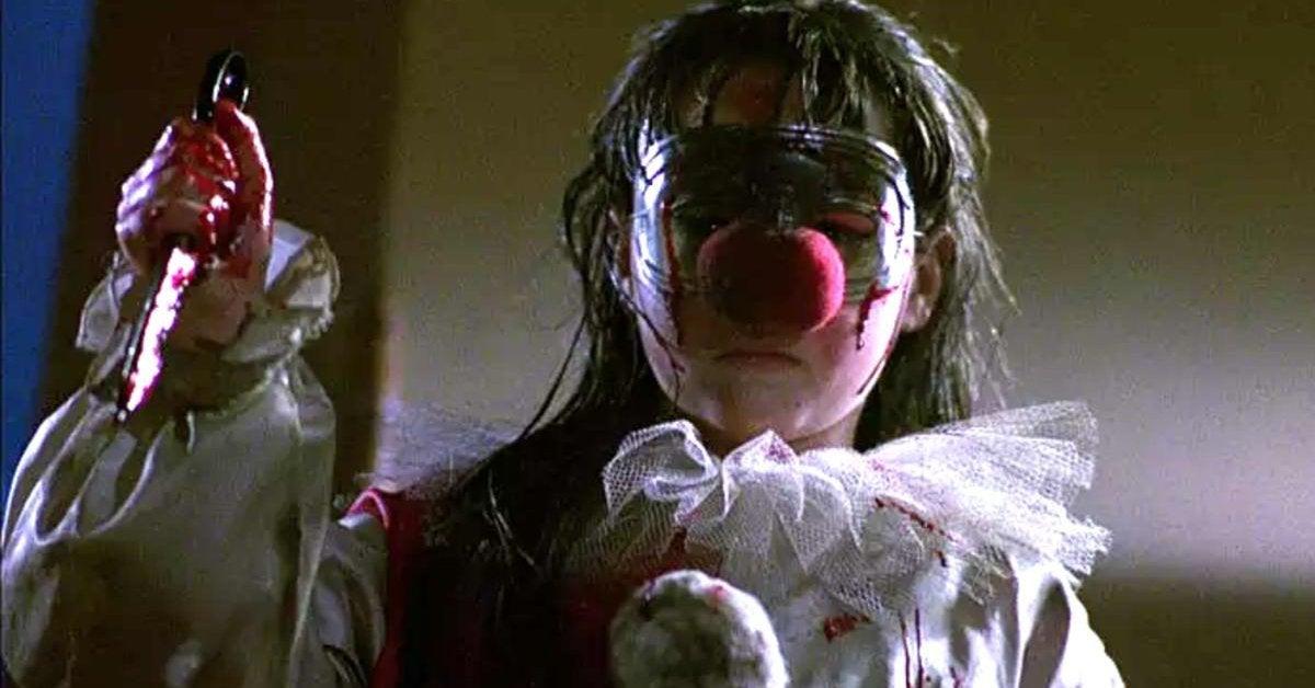 halloween 4 ending danielle harris michael myers
