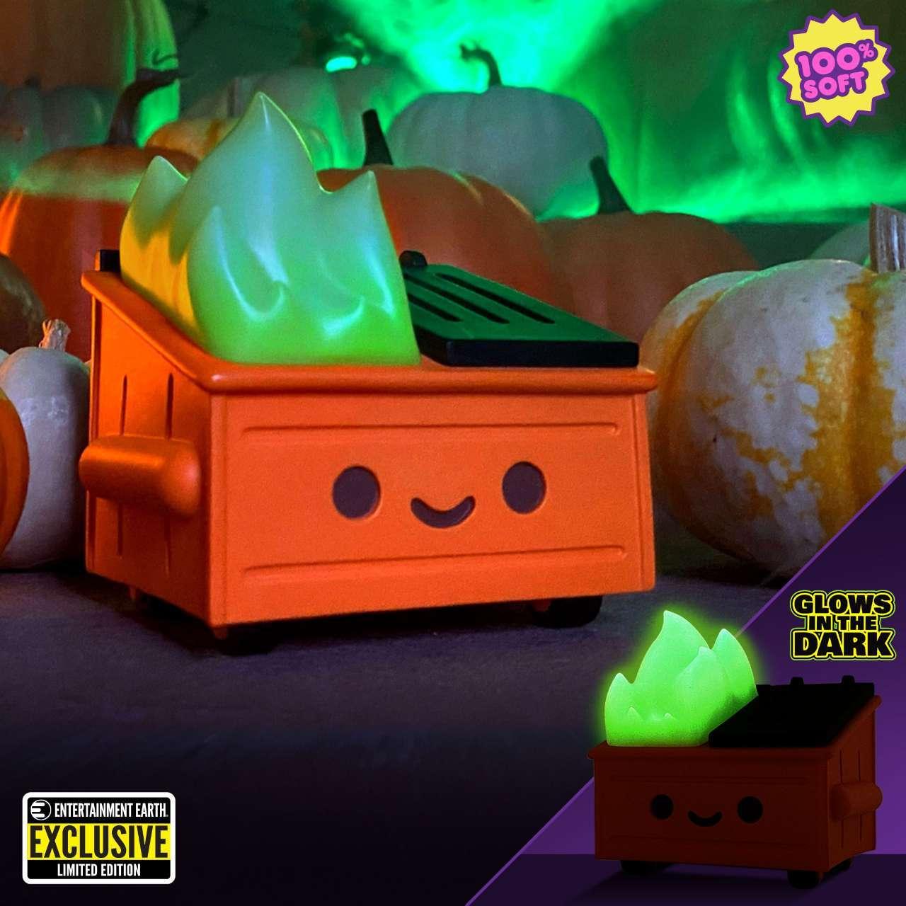halloween-dumpster-fire