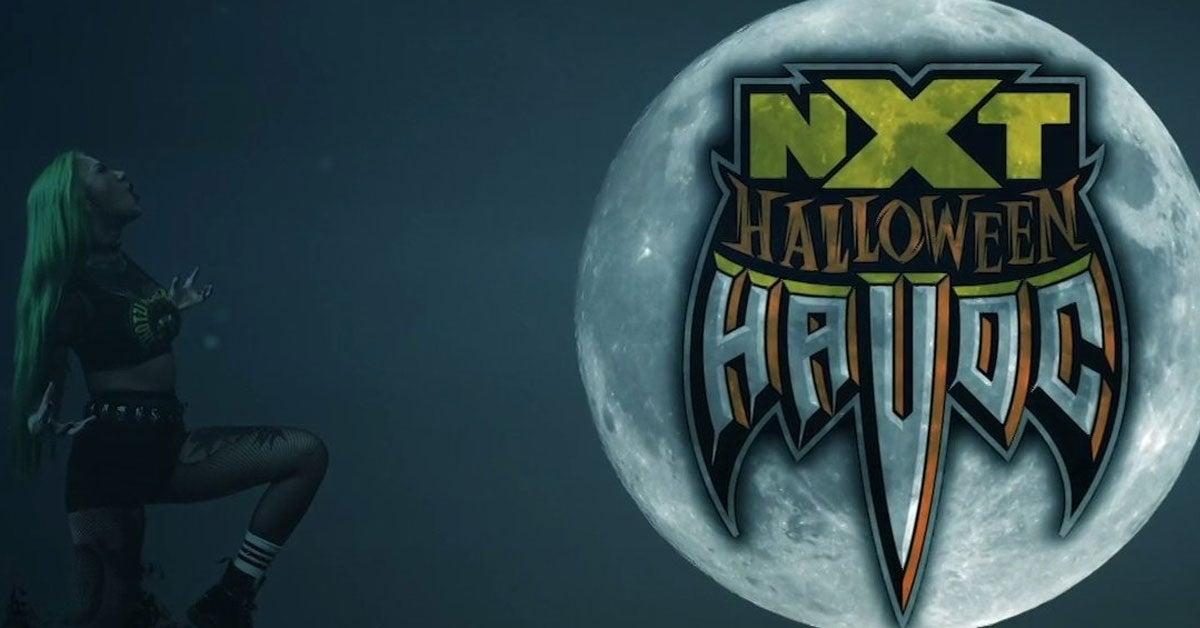 Halloween-Havoc