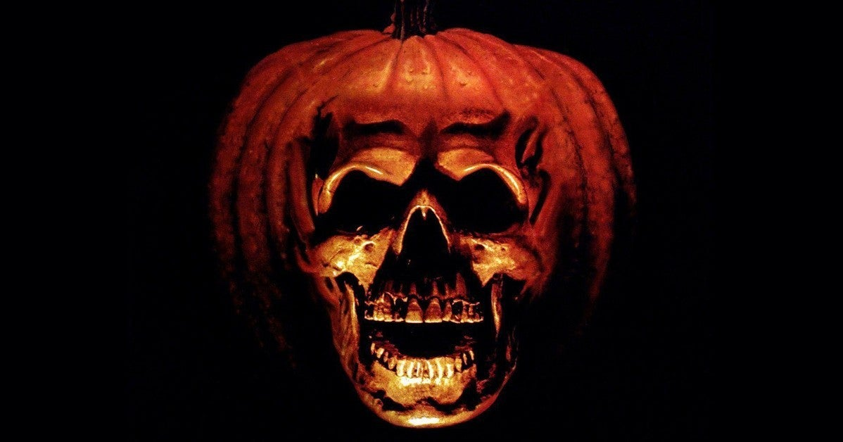 Halloween Movies Legends Halloween Teaaser