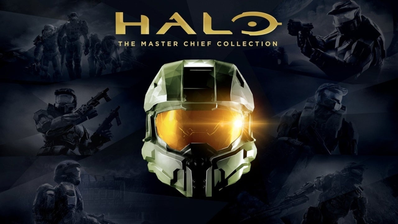 Halo The Master Chief Collection Xbox Series X Update Released