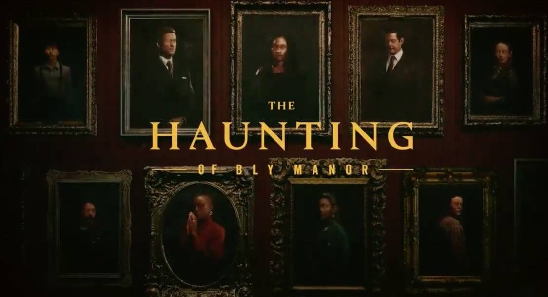 haunting of bly manor intro