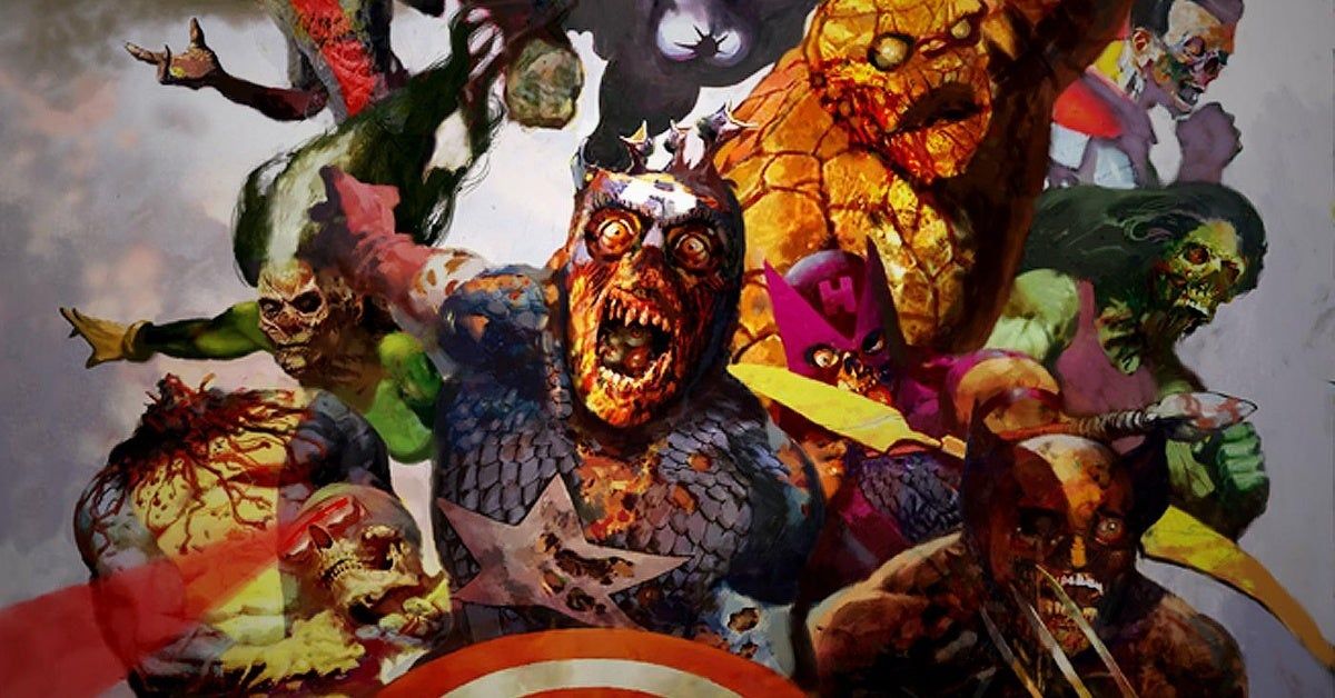 Helstrom Marvel Horror Movies TV Shows