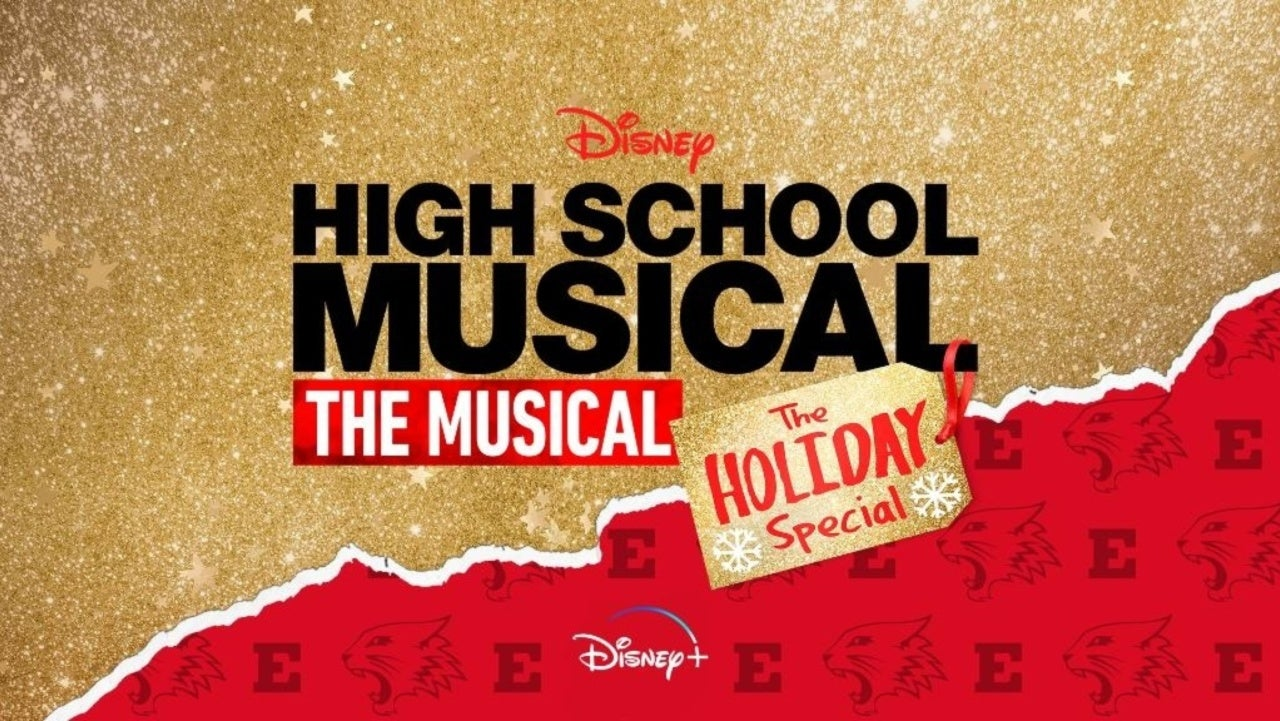 High School Musical: The Musical: The Series Holiday Special Announced by  Disney+