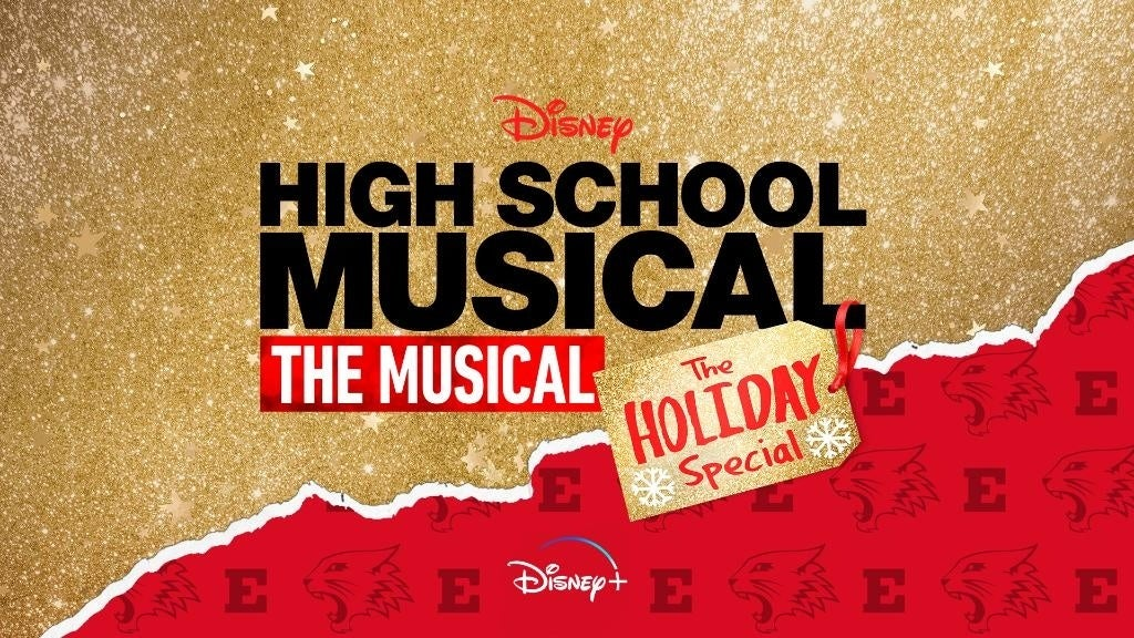 high school musical christmas special