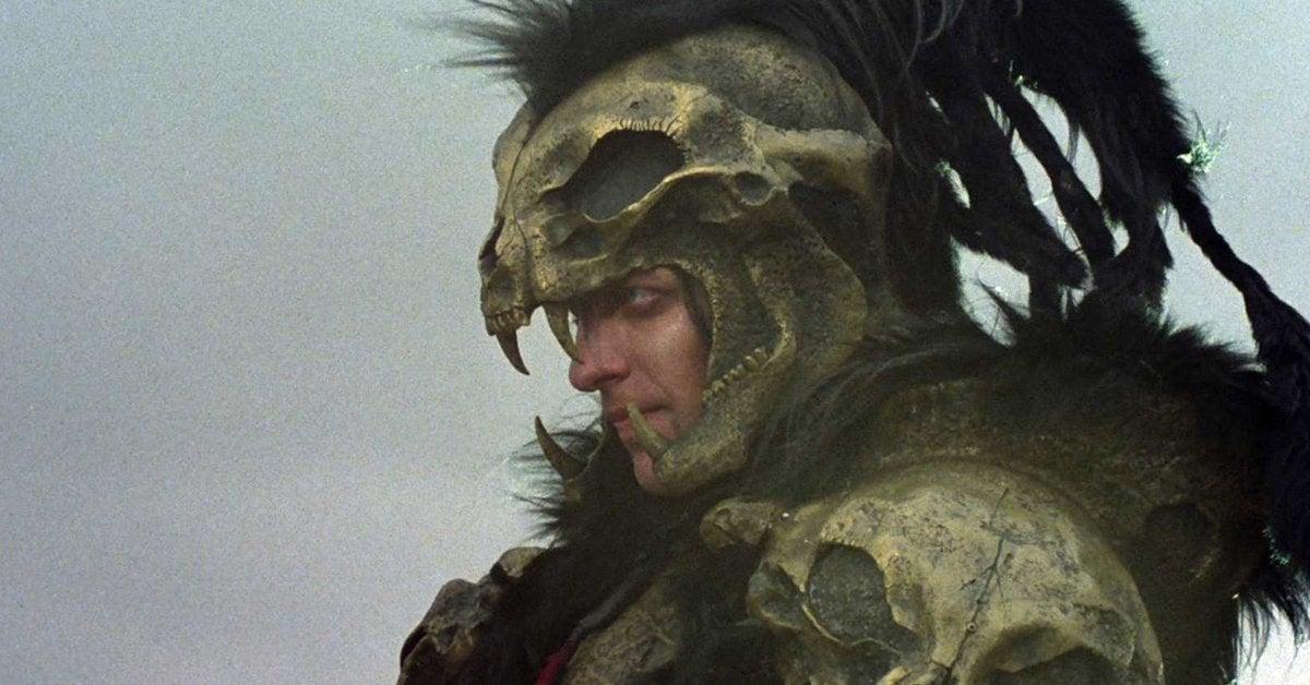 highlander clancy brown the kurgan reboot