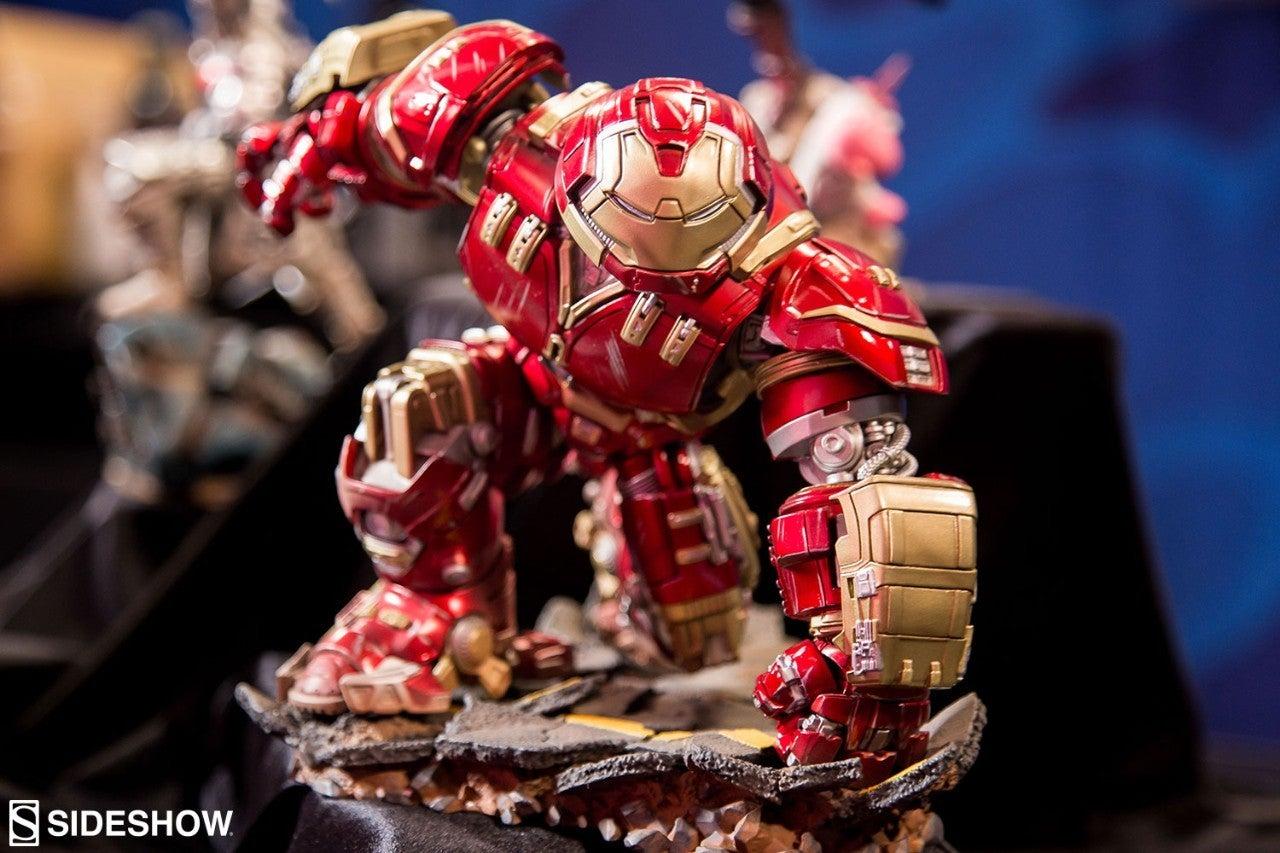 Hulkbuster - Mini Co - Iron Studios
