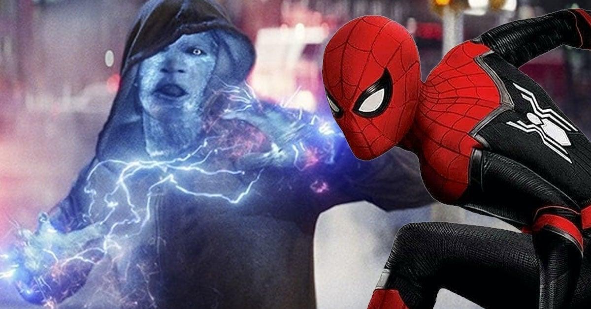 jamie foxx spider-man 2