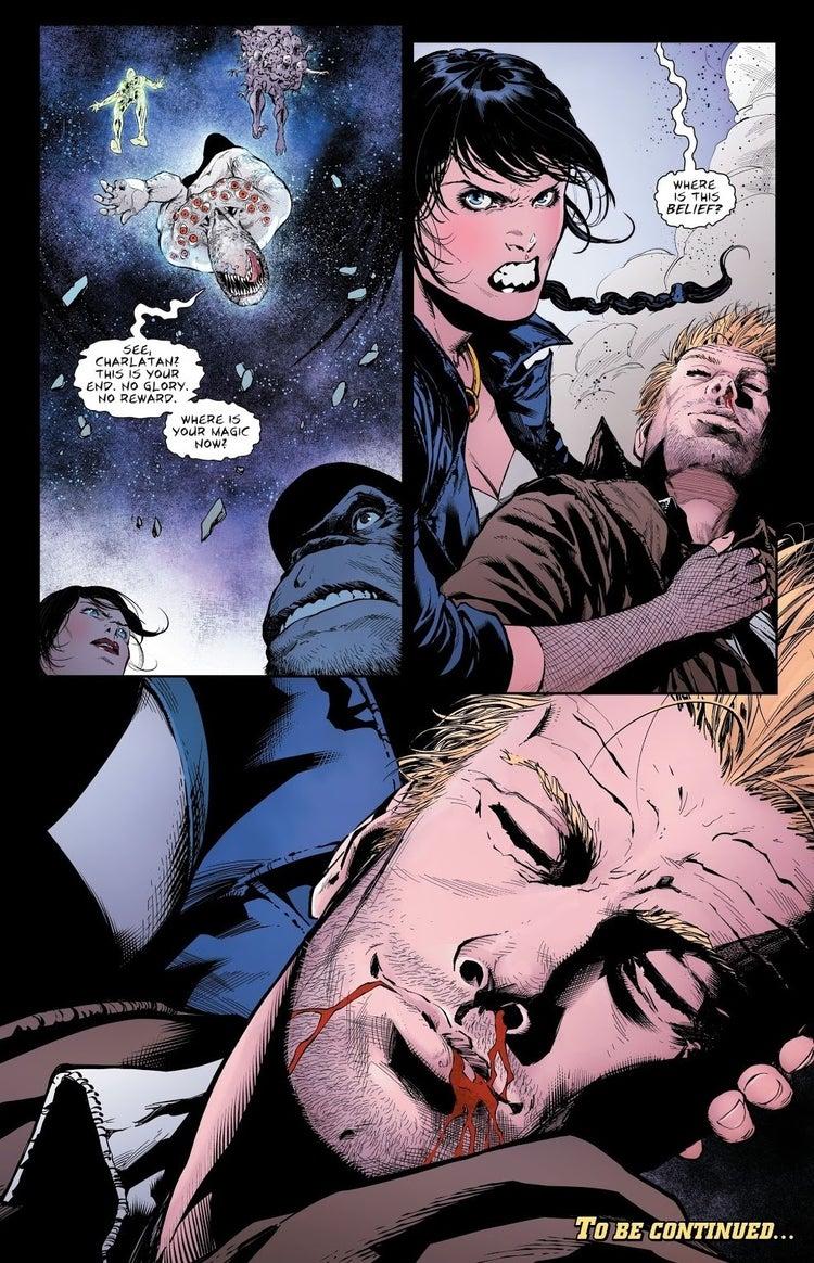 justice league dark 26 john constantine death 1