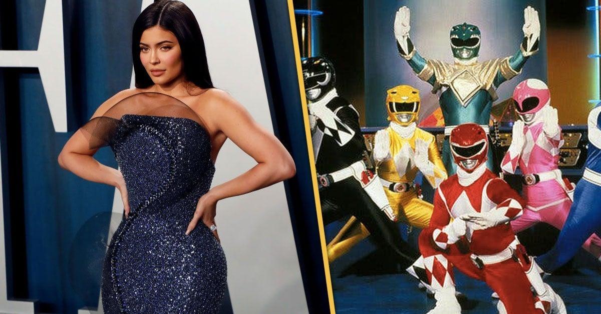 Kylie-Jenner-Power-Rangers-Costume