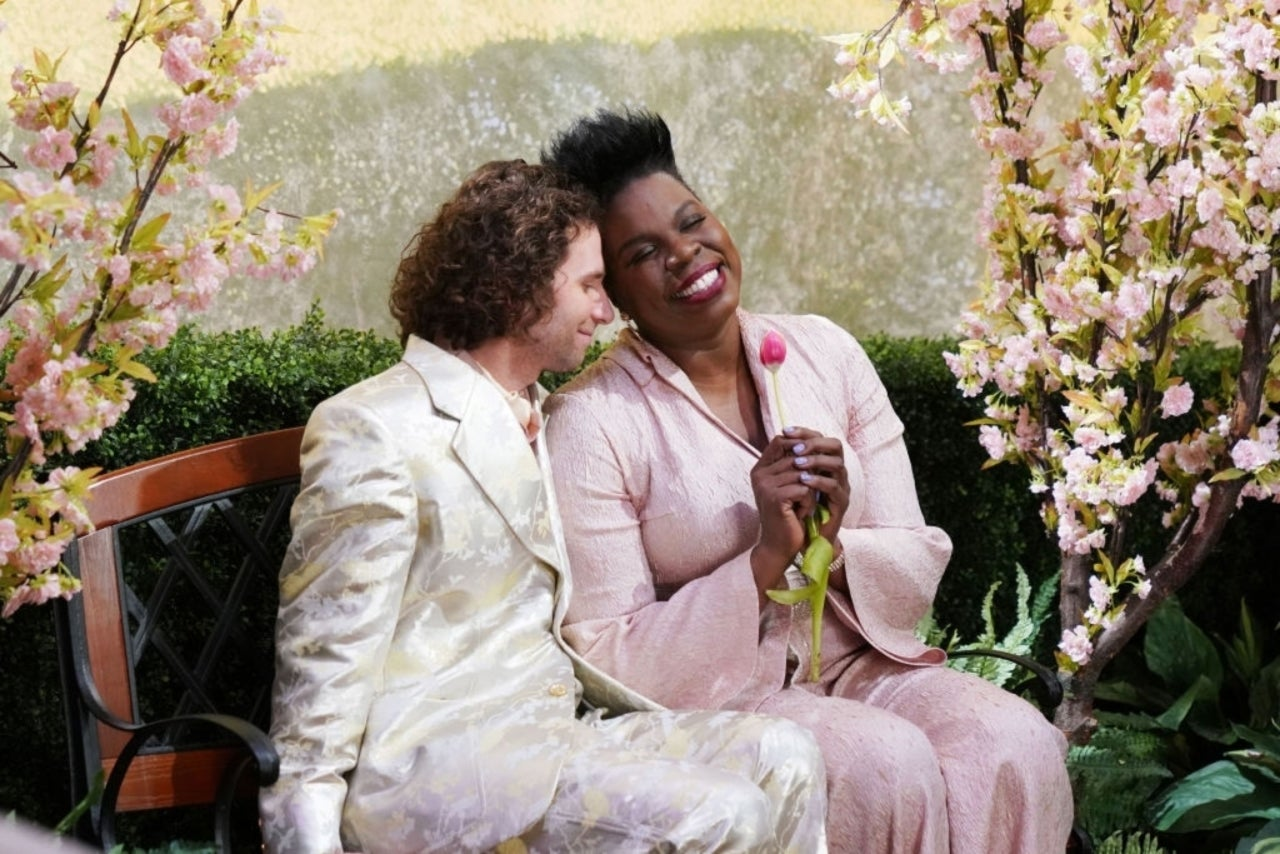 Former Saturday Night Live Star Leslie Jones Says She Doesn't Miss It at All