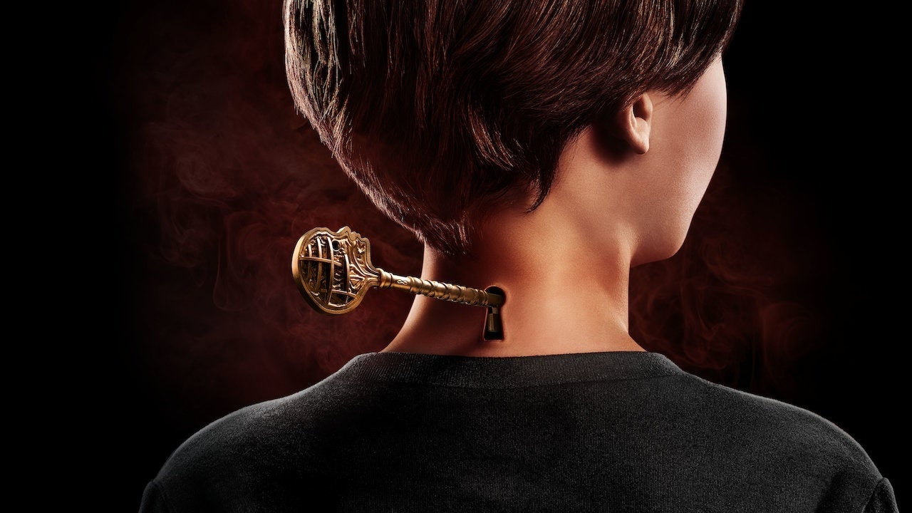 locke and key season 2 netflix