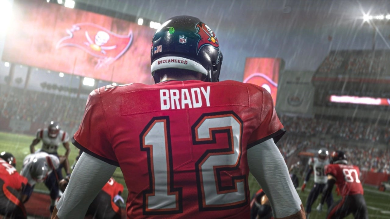 Madden Fans Are Freaked Out By Wild 8K Super Bowl Camera Footage
