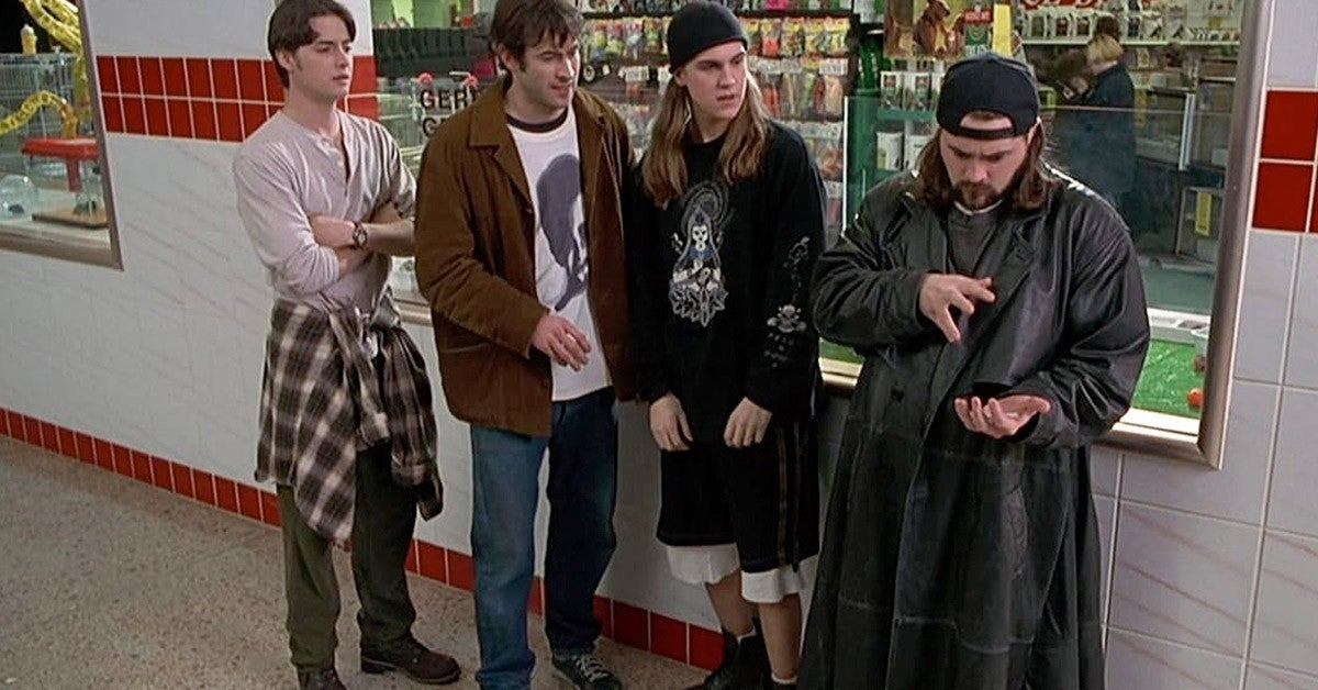 mallrats kevin smith