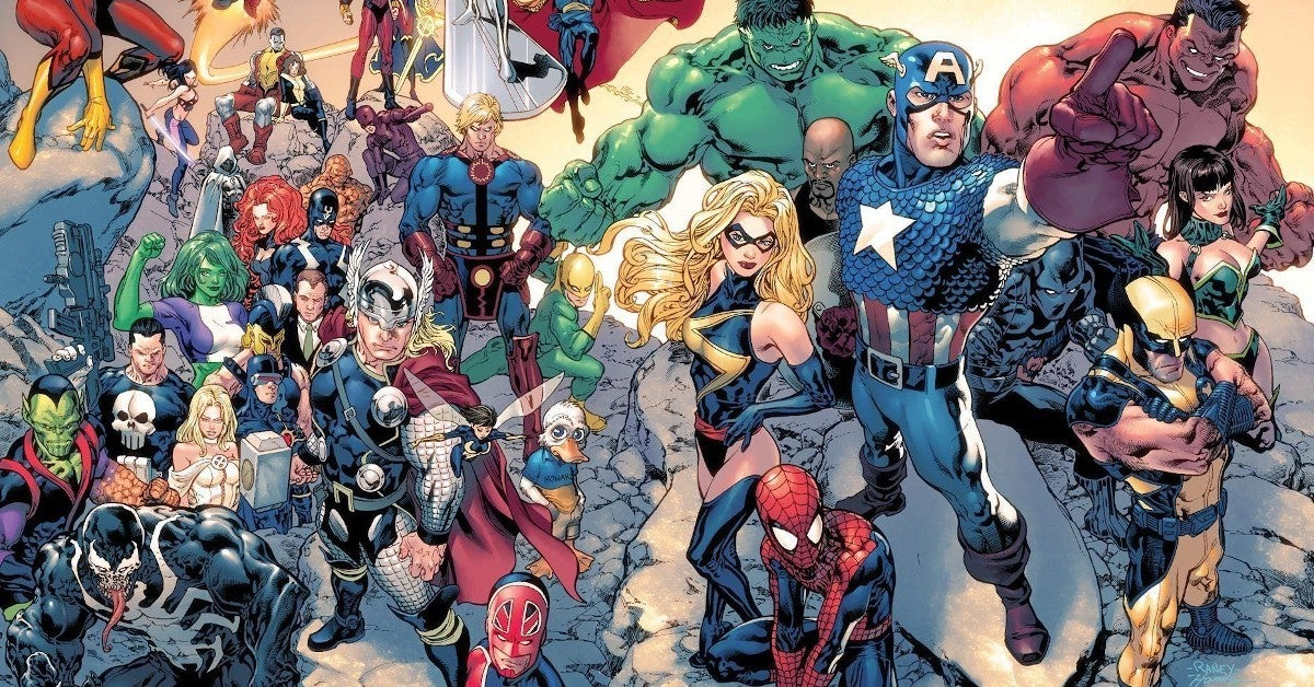 Marvel Comics Unlimited Changes Release Dates
